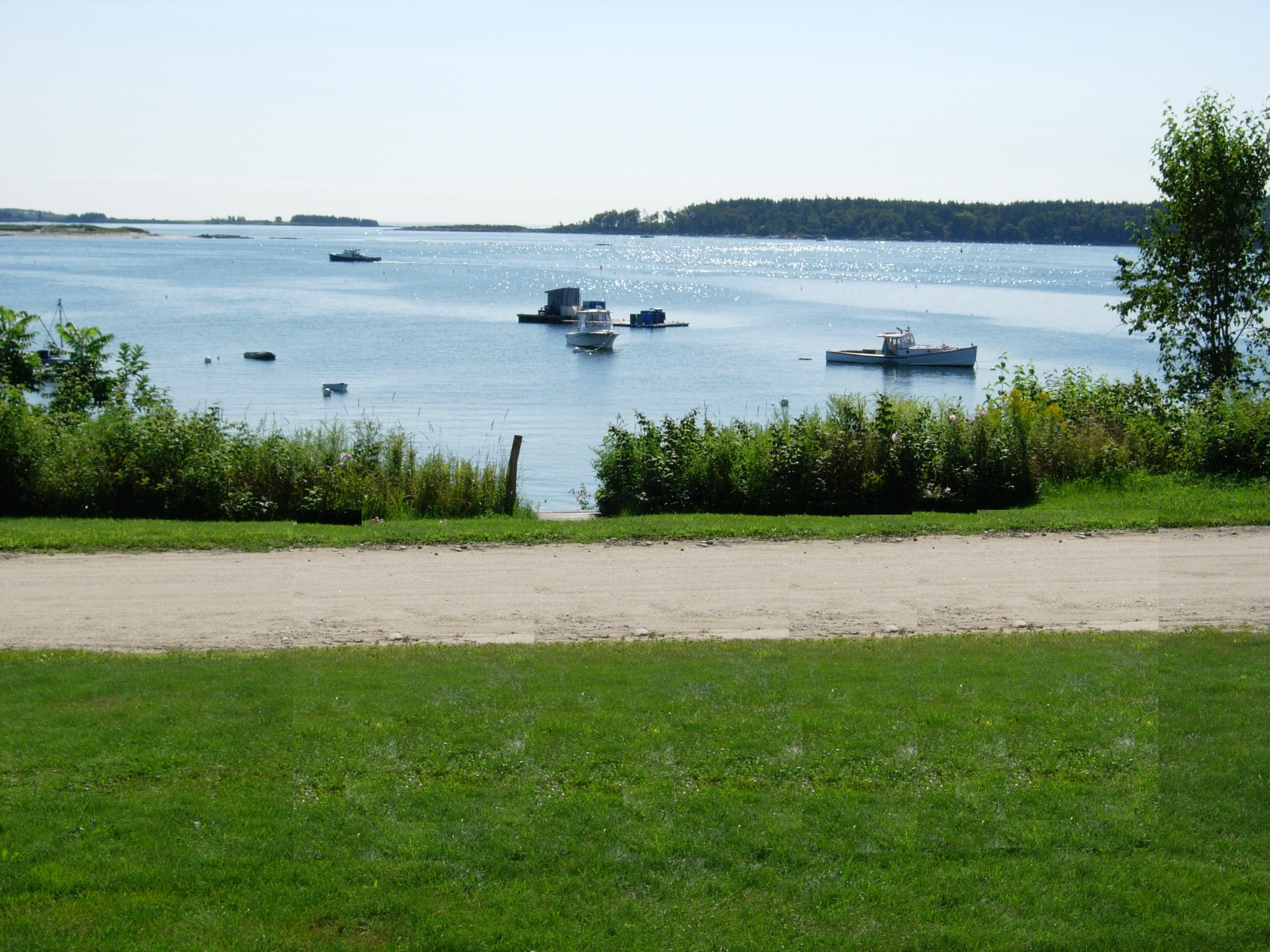 Chebeague Island